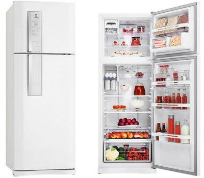 Refrigerador 2 portas 430 litros