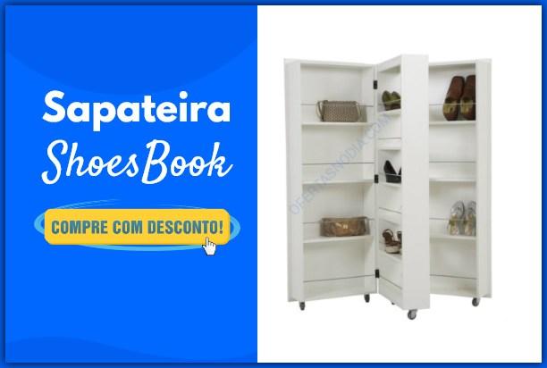 Sapateira Shoes Book Ozare