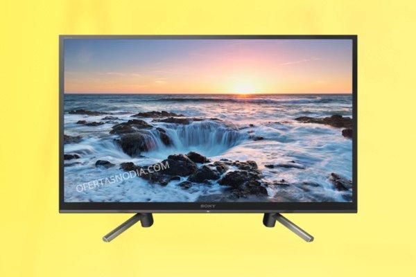 TVs de LED com descontos