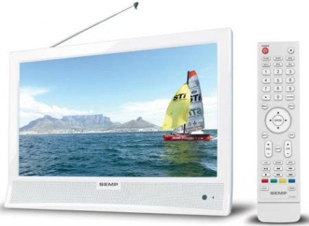 Compre TV LCD e ganhe
