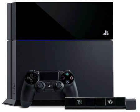 Playstation 4 em oferta