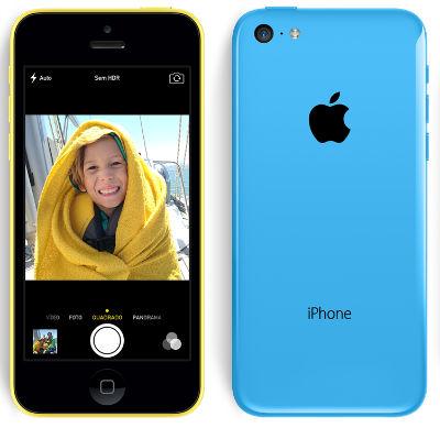 iphone 5c em oferta