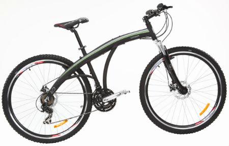 Bicicleta Oxer Tito