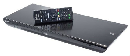 Blu-ray player 3D sony