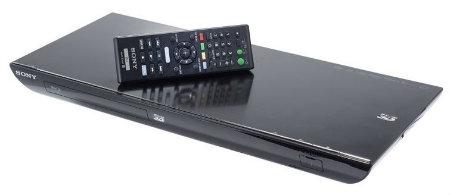 Blu-ray player tectoy