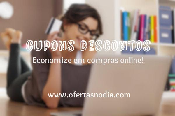 Cupons Descontos 2017