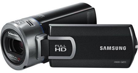 Filmadora Samsung Q200