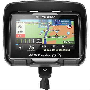 Extra GPS Slimway