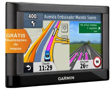 Ctis GPS com descontos