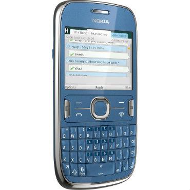 Nokia 302 Asha