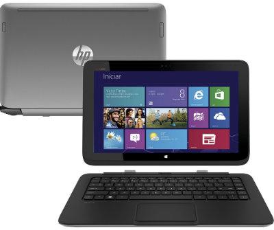 Notebook HP Split