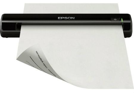 Scanner Epson DS30