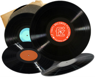 oferta discos vinil submarino