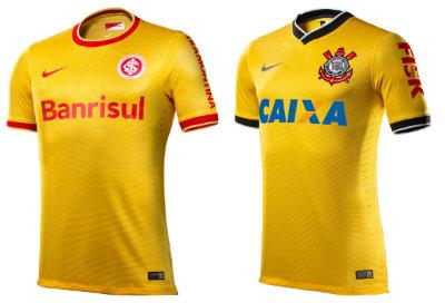 Camisas Nike Futebol