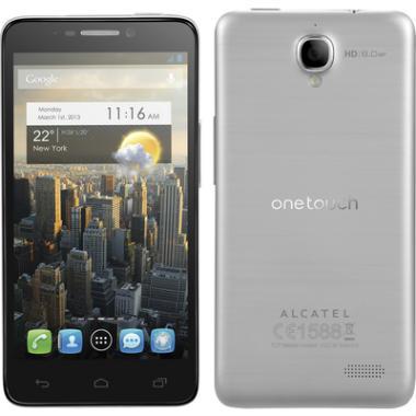 Smartphone Alcatel Idol