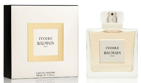 Perfume Ivoire Balmain