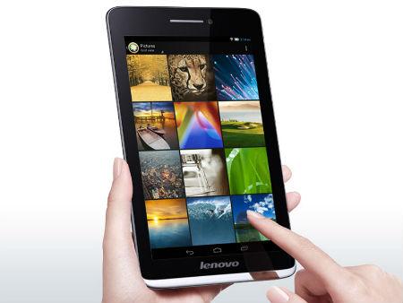 Tablet Lenovo S5000