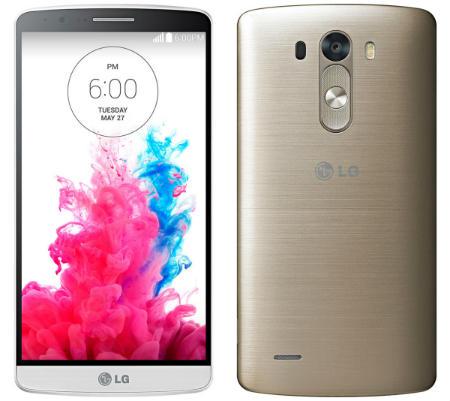 Smartphone LG G3