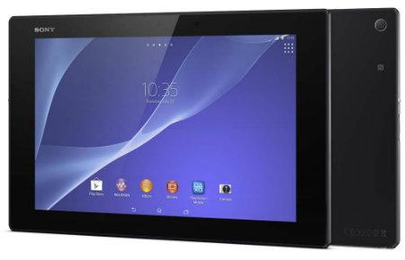 Tablet Sony Xperia Z2