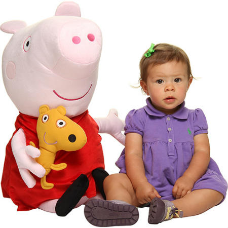 peppa pig brinquedo black friday