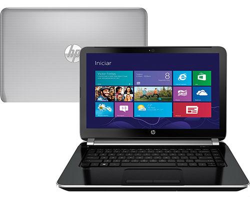 Walmart Notebook HP
