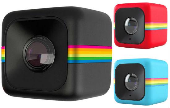 c0abc931cedf1 Câmera Polaroid Cube com melhor desconto - Ofertas do Dia