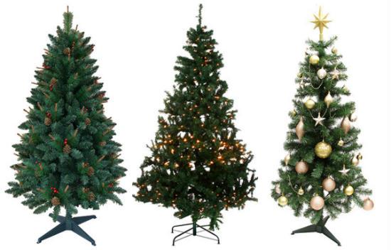 Árvores de Natal Ofertas