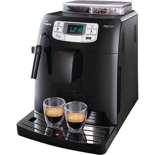 Cafeteira Espresso Philips Intelia
