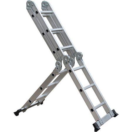 escada reta evolux