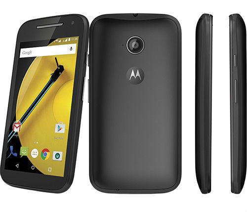Motorola moto E segunda geração