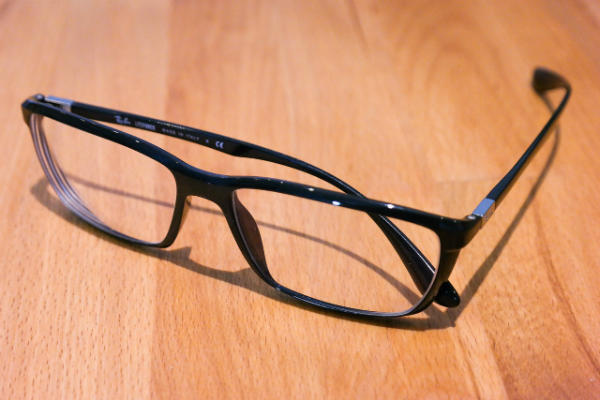 Óculos de grau Ray-Ban