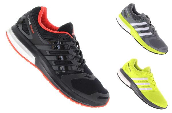 Adidas Questar Boost Techfit