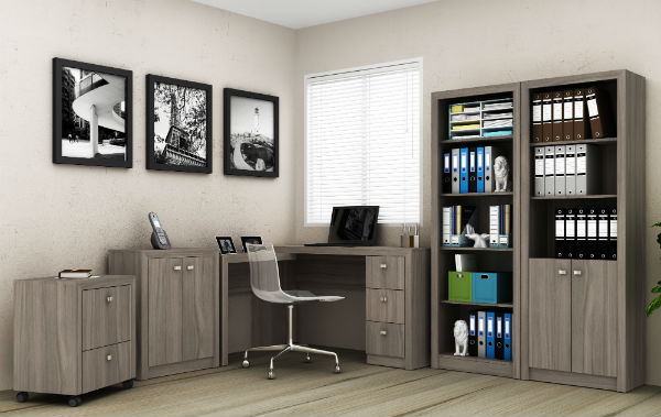 estante home office ofertas