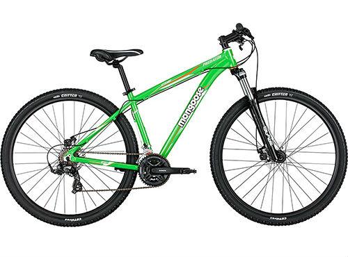 bicicleta mongoose predator