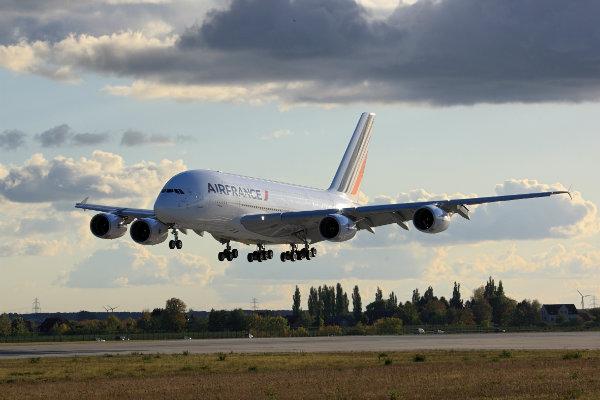 passagens aéreas internacionais