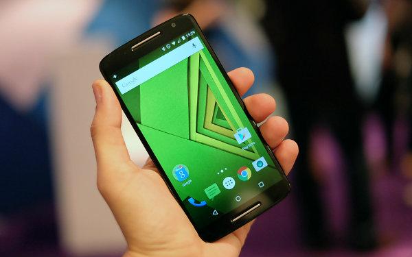 Ofertas Smartphones Motorola