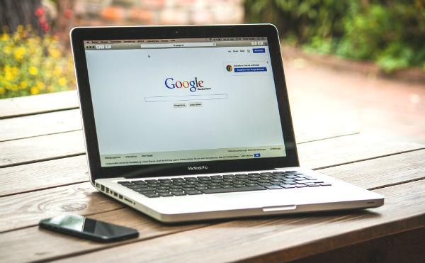 Aplicativos Google para trabalhar