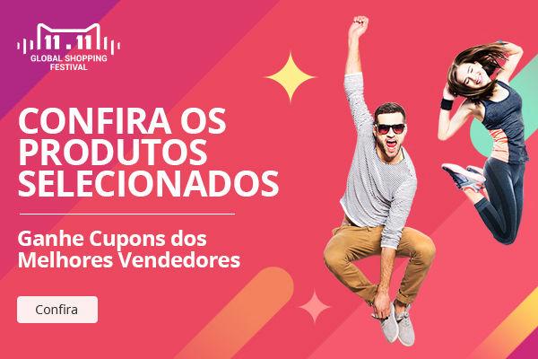 Festival de compras AliExpress