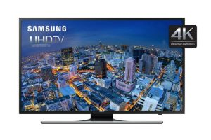 Smart TV 4K Samsung 48