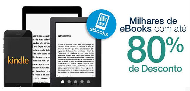aniversário amazon ebooks