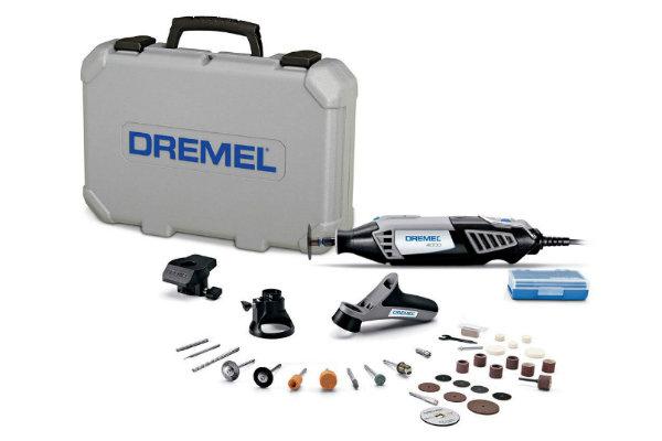 Micro retífica Dremel 4000