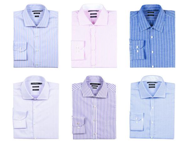 Camisas masculinas ofertas sociais