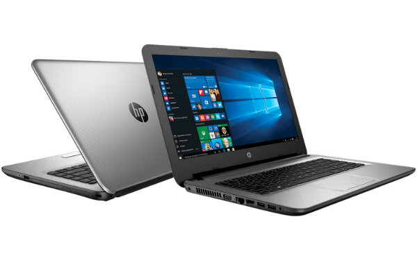Notebook core i5 HP cupom