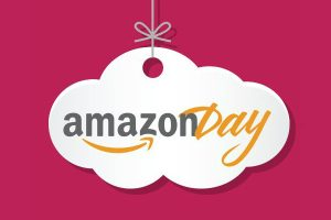 amazon day descontos