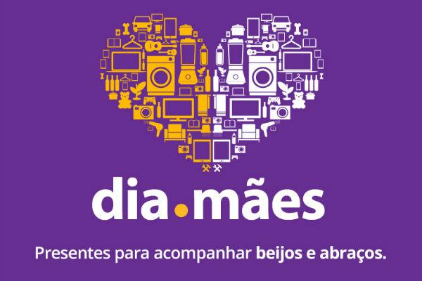 Dia das Mães Livraria Cultura