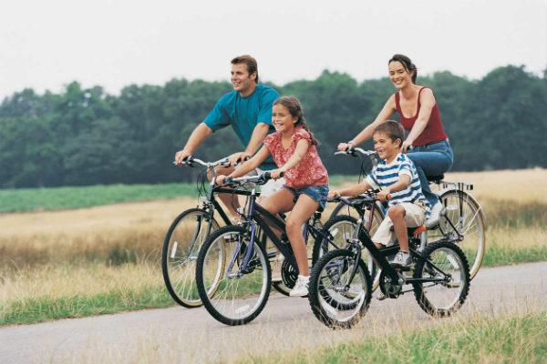 Bicicletas para seu dia a dia