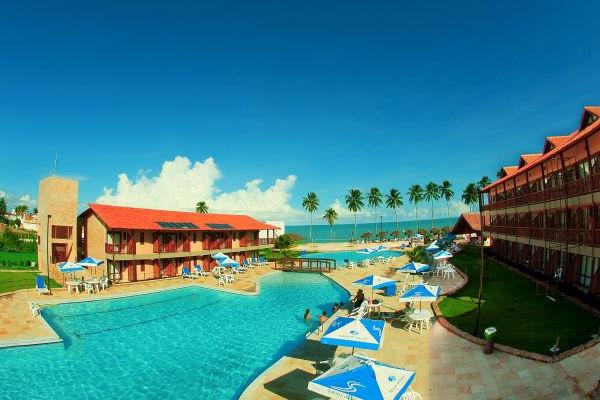 Descontos especiais em resorts