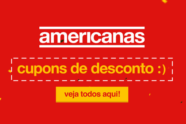 Americanas descontos ofertas e promoções