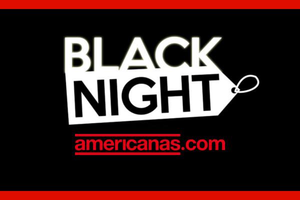 black night americanas