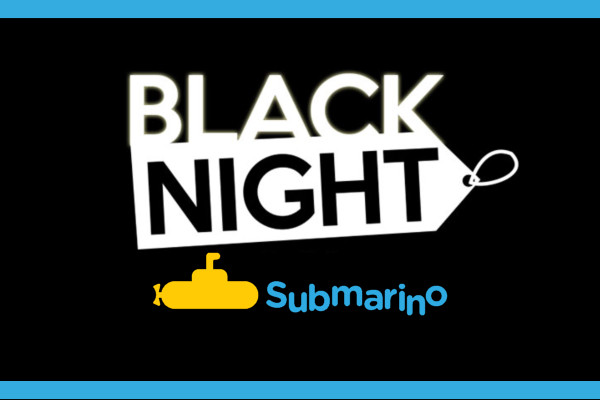 Black Night Submarino